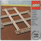 LEGO Crossing, Grey 4.5V Set 7853