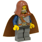 LEGO Crown Bishop (Chess Set Piece) Minifigure