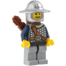 LEGO Crown Knight with Chain Armor and Arrow Quiver Minifigure