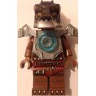 LEGO Crug Minifigure