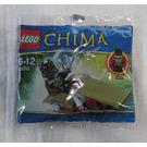 LEGO Crug's Swamp Jet Set 30252 Packaging
