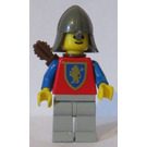 LEGO Crusader Ballista Archer Minifigure