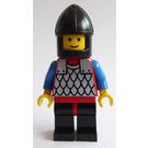 LEGO Crusader Crossbow Guard Minifigure