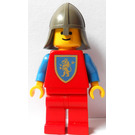 LEGO Crusader Lion Minifigure