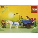 LEGO Crusader's Cart Set 1680