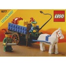LEGO Crusader's Cart Set 1877