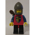 LEGO Crusader with Quiver Minifigure