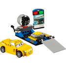 LEGO Cruz Ramirez Race Simulator Set 10731