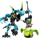 LEGO CRYSTAL Beast vs. BULK Set 44026