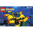 LEGO Crystal Crawler Set 1728-1