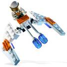 LEGO Crystal Hawk Set 5619