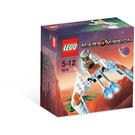 LEGO Crystal Hawk Set 5619 Packaging