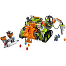 LEGO Crystal Sweeper Set 8961