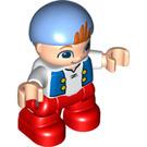LEGO Cubby Duplo Figure