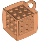 LEGO Cube 3 x 3 x 3 with Ring (69182)