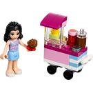 LEGO Cupcake Stall Set 30396