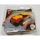 LEGO Curve Chaser (McDonald's Promo 7 US)