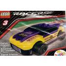 LEGO Curve Cruiser (MCDR3)