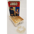 LEGO Curved Bricks 2x2 Set 224-3