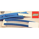 LEGO Curved Track Set 157-1