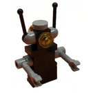 LEGO Custom Droid 1 Minifigure