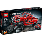 LEGO Customised Pick-Up Truck Set 42029 Packaging
