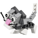 LEGO Cute Kitten  Set 30188