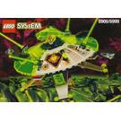 LEGO Cyber Saucer Set 6900