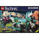 LEGO Cyber Slam Spider Set 8239
