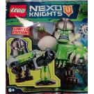 LEGO Cyber-Snapper Set 271827