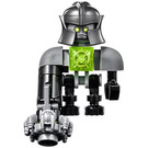 LEGO CyberByter Dennis Minifigure