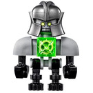 LEGO CyberByter Minifigure