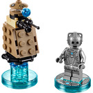 LEGO Cyberman Fun Pack Set 71238