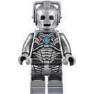 LEGO Cyberman Minifigure