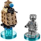 LEGO Cyberman Set 71238