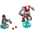 LEGO Cyborg Fun Pack Set 71210