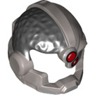LEGO Cyborg Minifig Helmet (19191)