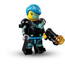LEGO Cyborg Set 71013-3