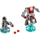 LEGO Cyborg Set 71210