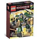 LEGO Cyclone Defender Set 8100 Packaging