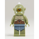LEGO Cyclops Minifigure