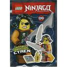LEGO Cyren Set 891614