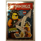 LEGO Cyren Set 891614 Packaging
