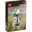 LEGO D-O Set 75278 Packaging
