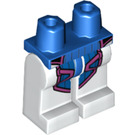 LEGO D.Va Minifigure Hips and Legs (3815 / 46782)