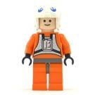 LEGO Dack Ralter Minifigure