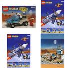 LEGO Dacta Space Port Set 9300