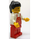 LEGO Dacta Technic Figure