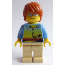 LEGO Dad Minifigure