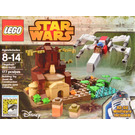 LEGO Dagobah Mini Build Set SDCC2015-2